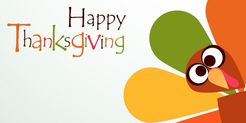 8 Fun Facts About Thanksgiving
