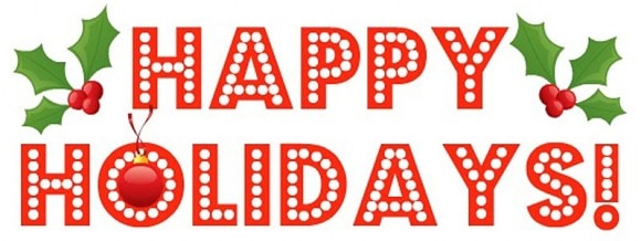 10 Fun Facts About The Holidays