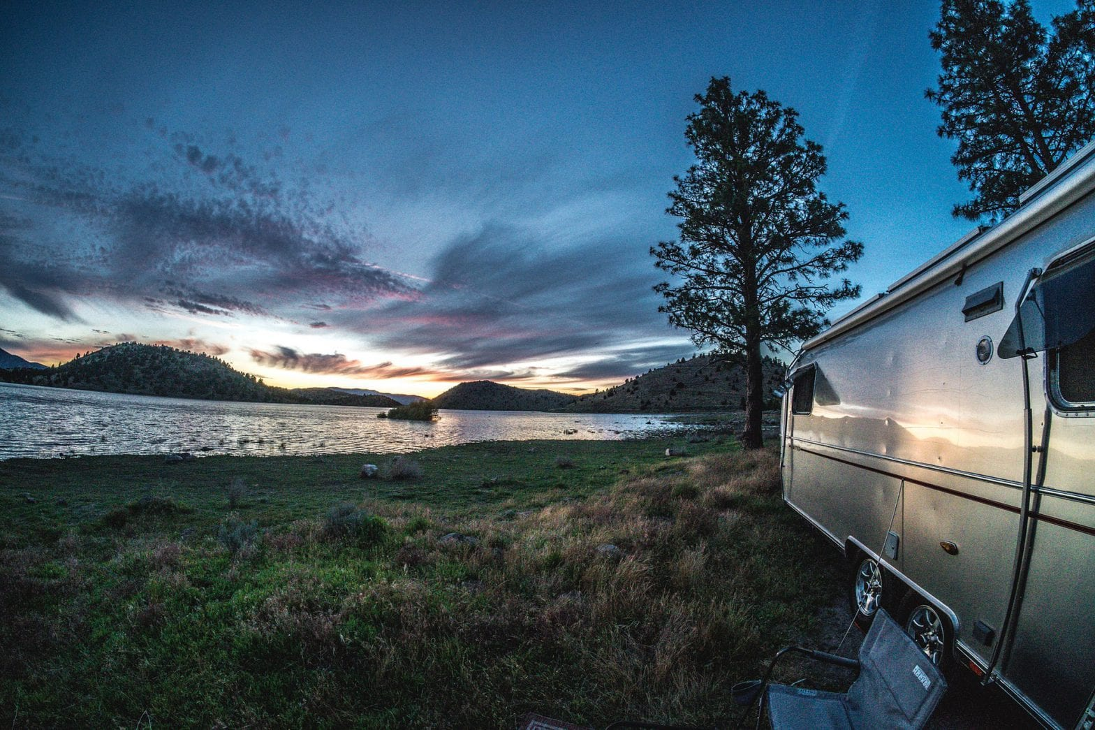 Top 10 Tips That'll Help Improve Your RV Camping Experience