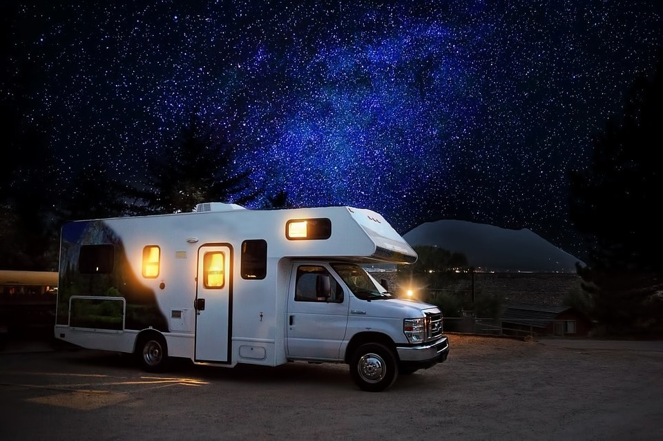 The Right Time to Travel in Your Recreational Vehicle (RV)