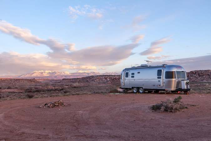 How Millennials Are Saving the RV Industry
