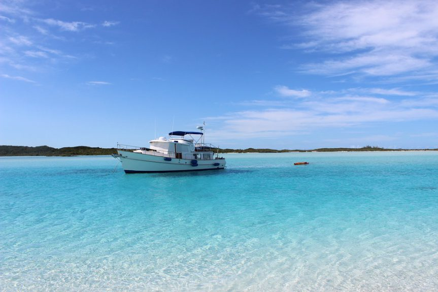 5 Tips For Storing Your Boat