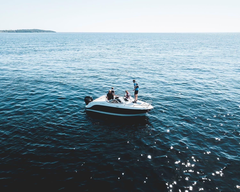 Agua Dulce Storage boat maintenance