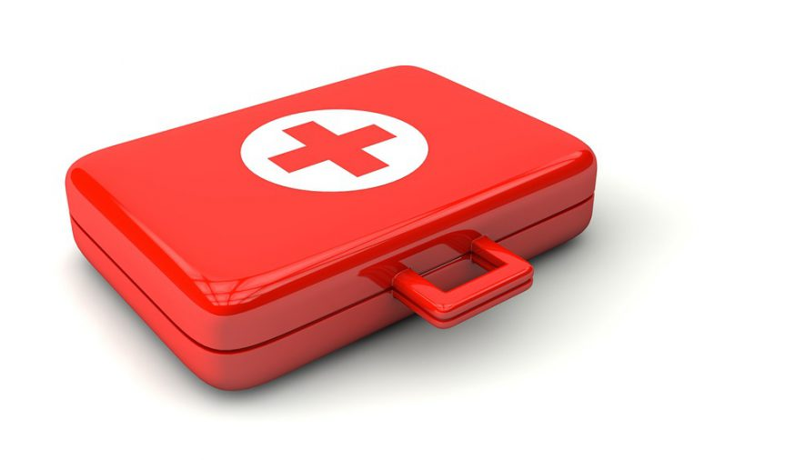 Essential Items for your RV First Aid Kit