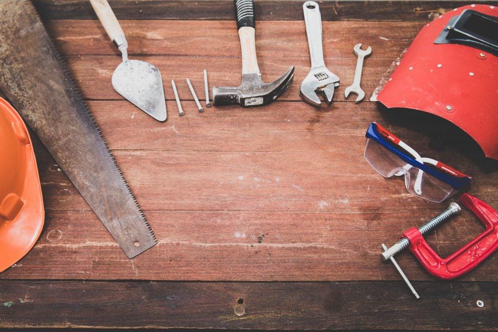 multiple tools