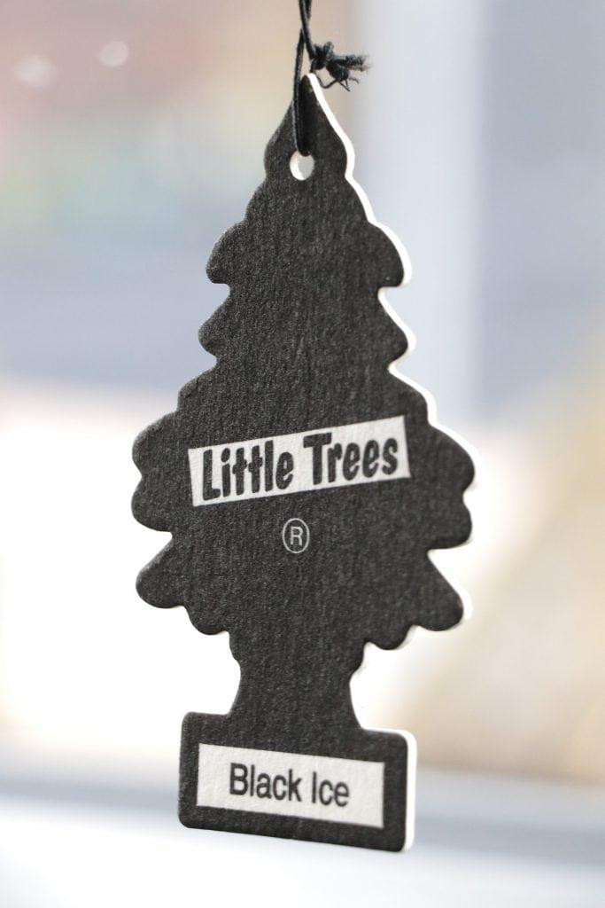little trees car freshner