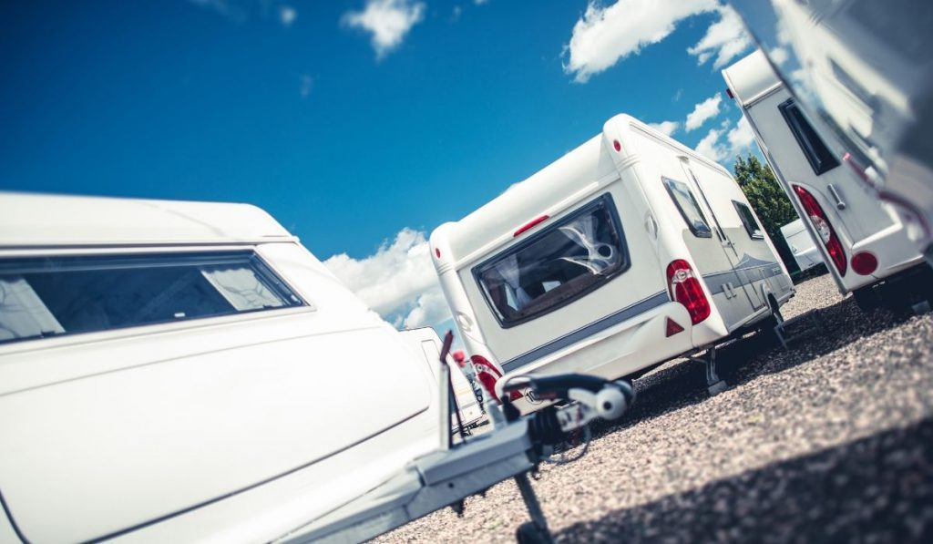 Outside Trailer Storage Facilty should be accessible to renters