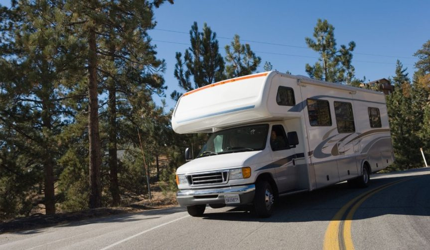 Is It Worth It to Buy a Second Hand RV?