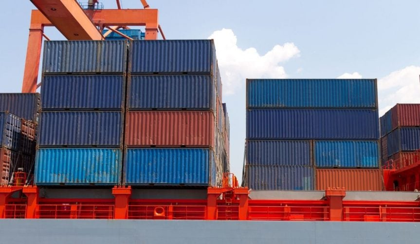 Do Shipping Containers Rust?